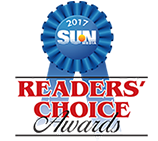 Readers Choice Awards 2017